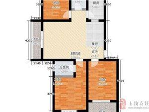 德宝城墅 3室2厅2卫
