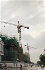 水贝新建115平米三房中层电梯毛坯售55万