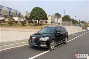 豪华运动版SUV,2014年售价7万几