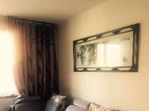 阳光花园2室2厅1卫52万元