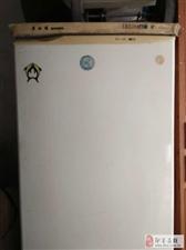 澳柯玛150L五抽屉立式冰柜转手