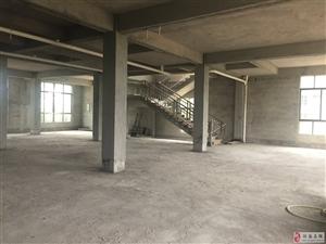 出租中原镇法院隔壁二、三层商铺每层400平米