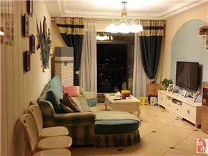 黔龙阳光国际精装2室1厅1卫48万元