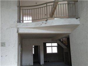 報業小區學府街學區房復式挑空6室3廳3衛免費車位