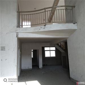 报业小区学府街学区房复式挑空6室3厅3卫免费车位
