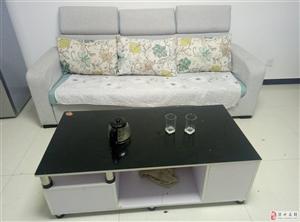 低价出售床沙发茶几冰箱等