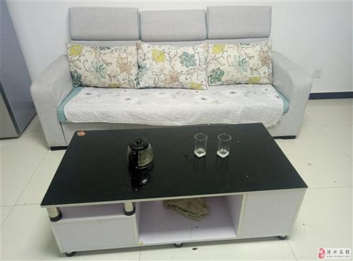 低價出售床沙發茶幾冰箱等