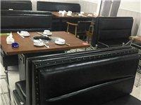阜宁火锅店不开了桌子配套沙发,后厨设备低价转让