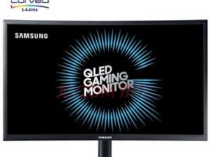 三星(SAMSUNG)23.5英寸显示器出售