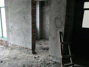 华城房产:天溢大厦毛坯房。毛坯给你更多的自由装修!
