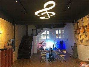 電/木吉他  尤克里里 貝斯 架子鼓開業初期開展為期一個月的