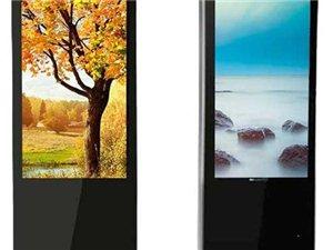 专业定制广告一体机/自助终端/拼接屏等商显设备