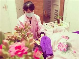 宿州催乳师~8年催乳经验