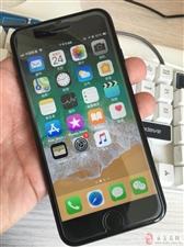 苹果 iPhone7 亮黑色 32G 国行