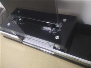 自家电视柜8成新质量好漂亮80元、便宜