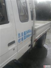 出售货车一辆证件齐全6万公里