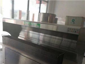 无烟净化烧烤车 净化率100% 价格超低