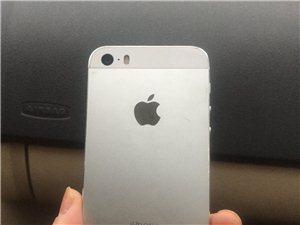 出售闲置苹果5手机一部