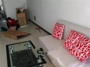 普霖第一城2室2厅1卫1200元/月
