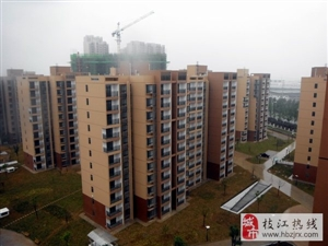 枝江市民主大道新房还建房出售