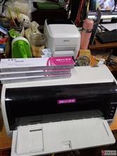 9成新针式打印机出售