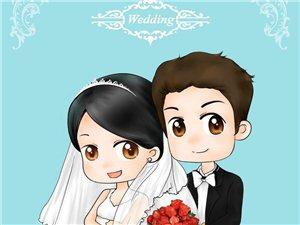 佳年华精致跟妆定西装送新娘婚纱或礼服