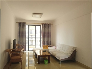 翠提春晓2室2厅1卫1500元/月,河景房