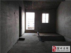上海世家3室2厅1卫79万元带车库有证