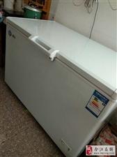 95成新冰柜便宜卖了