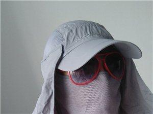 360度速干防紫外线品牌帽子赔钱甩