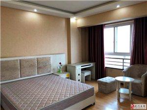掇刀东方明珠酒店公寓1室1厅1卫1000元/月