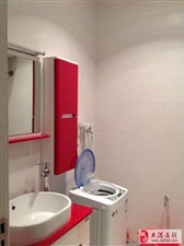 福渔园洋房90平米+90平米4室2厅2卫精装