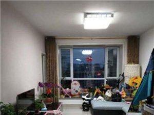 华天滨中家园精装带储118万客厅向阳紧邻四小