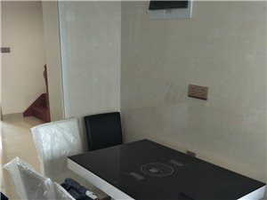 IFC国际度假村2室2厅1卫2500元/月