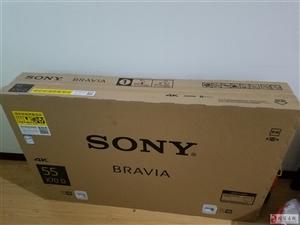 索尼554K高清电视机