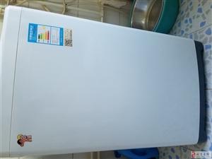 9成新海尔洗衣机