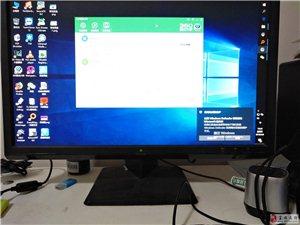 方正原装4G内存独显1G联想20寸屏幕家用电脑转让