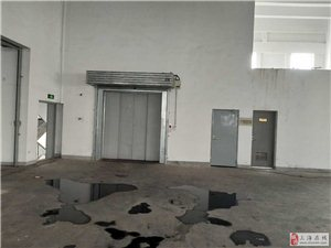 自贸区标准仓库能注册适合各类仓储等行业
