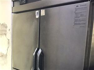 出卖饭店二手冰箱冰柜