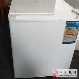 闲置二手小冰箱转让