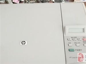 出售二手惠普m1005打印机一台