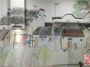 宿州晨希墙体彩绘