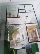 新阳光万人社区别墅带门面6室3厅3卫41.5万元