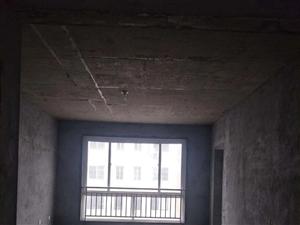 新六中锦绣城一期125平95万带车位带储藏室面临办证