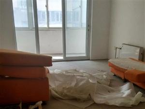 现代城接地气毛坯一楼随意装修送10平储藏室不挡光