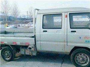 卖双排小货车