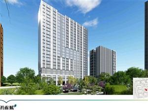 八达岭孔雀城复式LOFT公寓64平米二层42平赠送