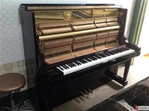 淄博鲁韵琴行雅马哈UX-3钢琴