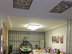 秦皇水岸3室2厅1卫90万元