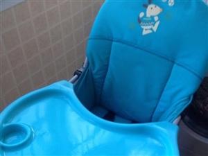 出售宝宝餐桌椅